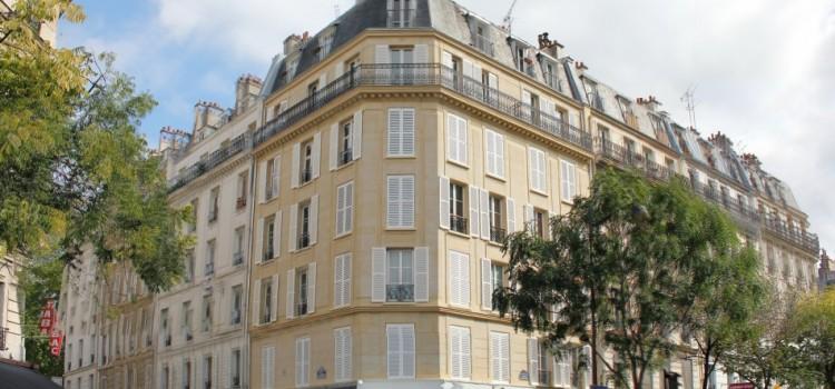 82 PARMENTIER (AVENUE) 75011 PARIS-RAVAL