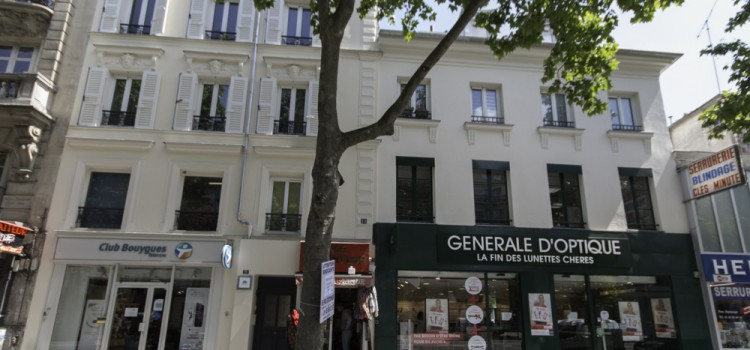 11 GENERAL LECLERC (AVENUE DU) 75014 PARIS-RAVAL