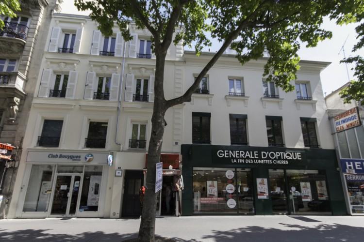 11 GENERAL LECLERC (AVENUE DU) 75014 PARIS-RAVAL