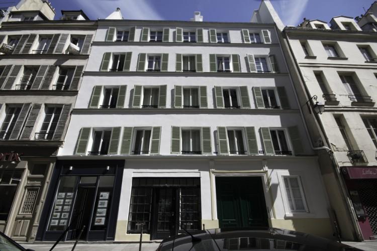 14 ROI DE SICILE (RUE DU) 75004 PARIS-RAVAL