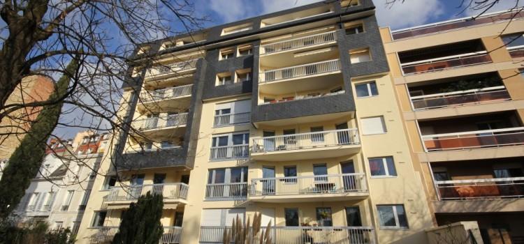 182 rue de la Division Leclerc Montmorency
