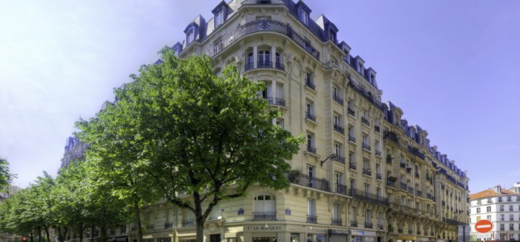 5 BIS PRAGUE (RUE DE) 75012 PARIS - RAVAL