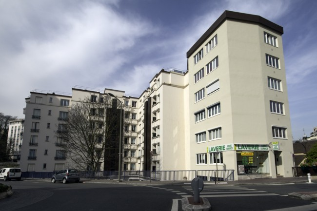9 EUROPE (AV DE L') 92310 SEVRES - RAVAL -