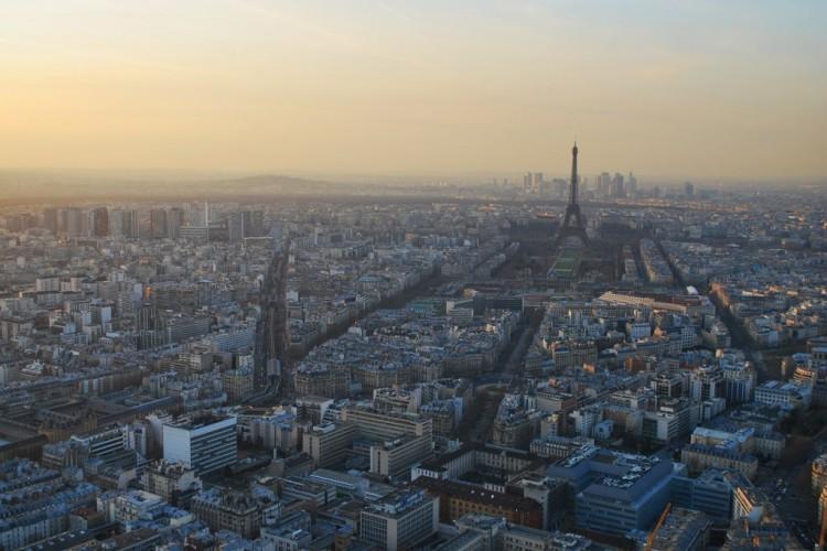 ITE PARIS XVIII